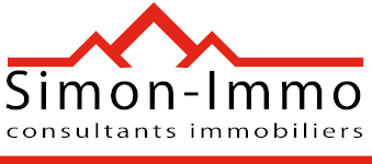 logo agence immobiliere simon-immo - Immobilier Bassin d Arcachon - Cap-Ferret & Bordeaux - Lège - Cap Ferret